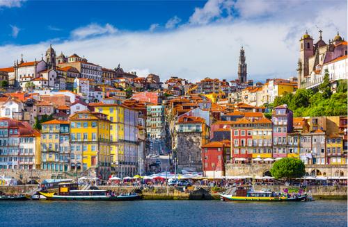 5 endroits incontournables au Portugal