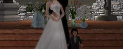 Mariage William & Julia ♥