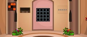 Jouer à Pretentious room escape