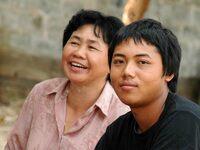 Un cousin et ma future belle mère