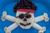 Gâteaux pirate
