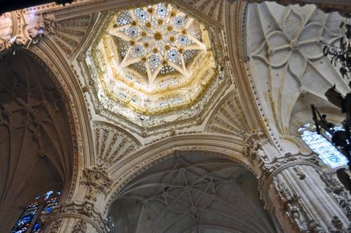 ...BURGOS et sa cathédrale...