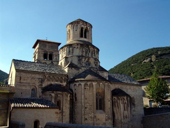 abbaye de cruas