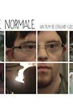 Affiche Une Vie Normale
