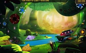 Jouer à Fantasy world fairy escape