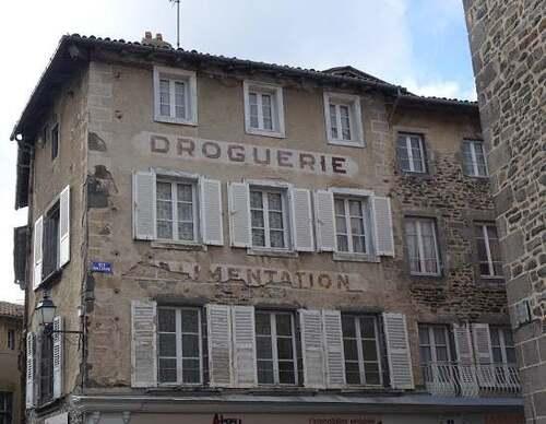 Saint-Flour