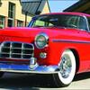 53 de 100 - 1955 Chrysler C300 Hardtop
