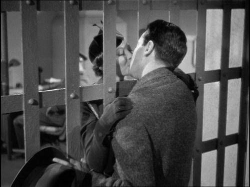J'ai le droit de vivre, You only live once, Fritz Lang, 1937