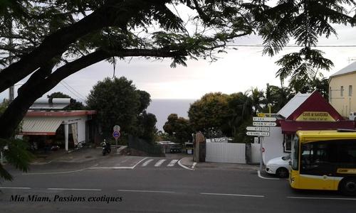 Petit tour aux Avirons (île de la Réunion)
