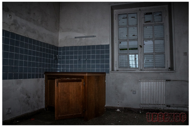 Sanatorium du coiffeur