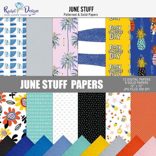June stuff
