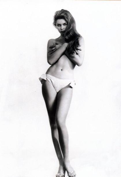 Brigitte Bardot - 1957 © Sam Lévin, Dist. RMN