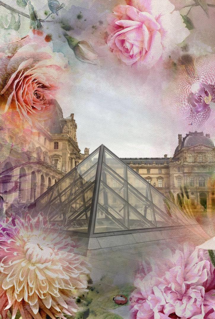 Belles Images de Philippe - Noir et blanc - et en couleurs