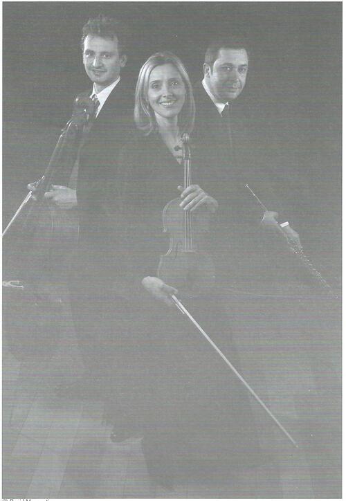 concert à l'opéra de Rouen