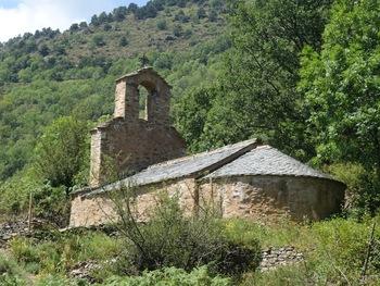 La chapelle Saint-André