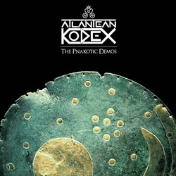 [Traduction] The Pnakotic Demos - Atlantean Kodex