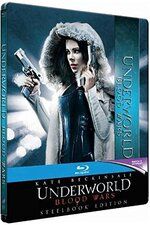 [Blu-ray] Underworld: Blood Wars