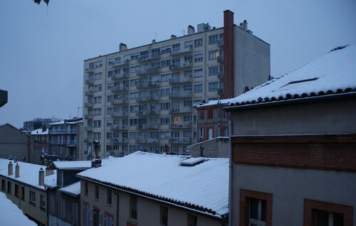 N° 193 les toits