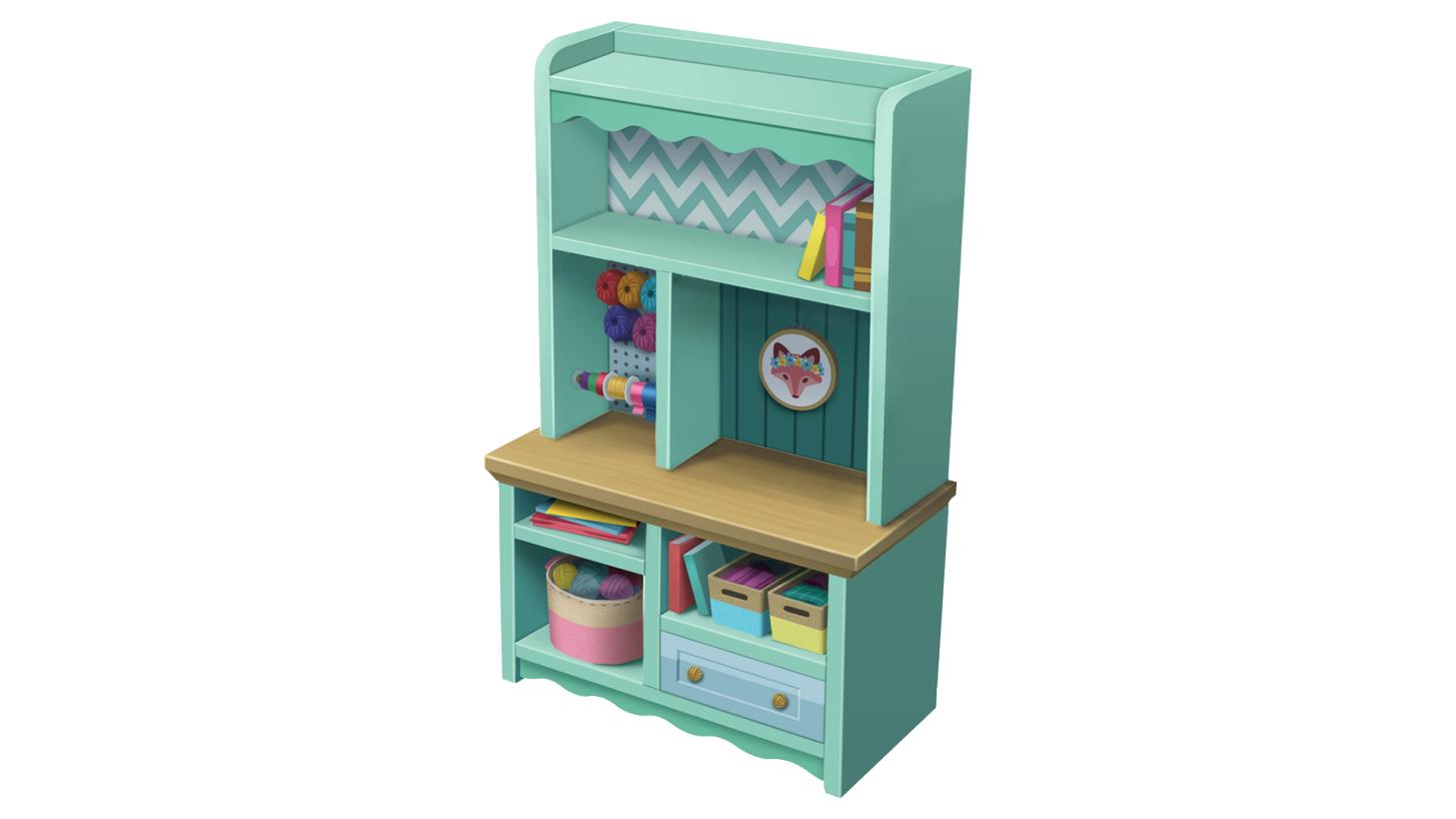 Dernières nouvelles concernant le kit collaboratif Sims 4 Tricot de pro?