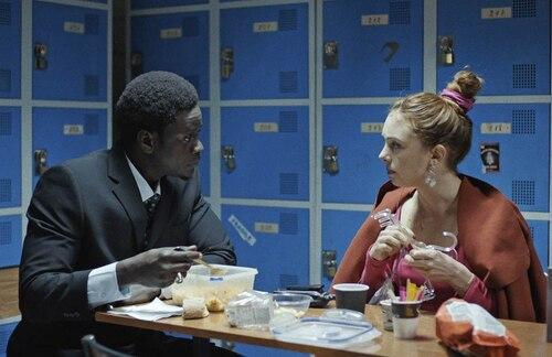Jeune femme - un film de Léonor Serraille (2017)