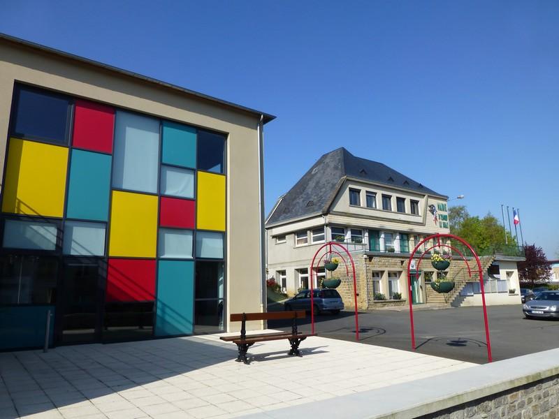Isigny le Buat (50)