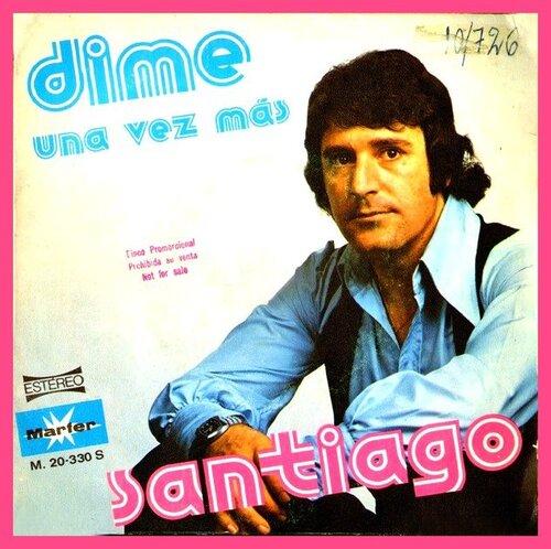 Santiago - Dime