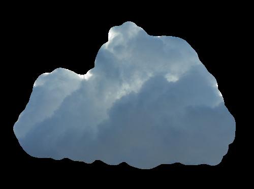 Tubes nuages