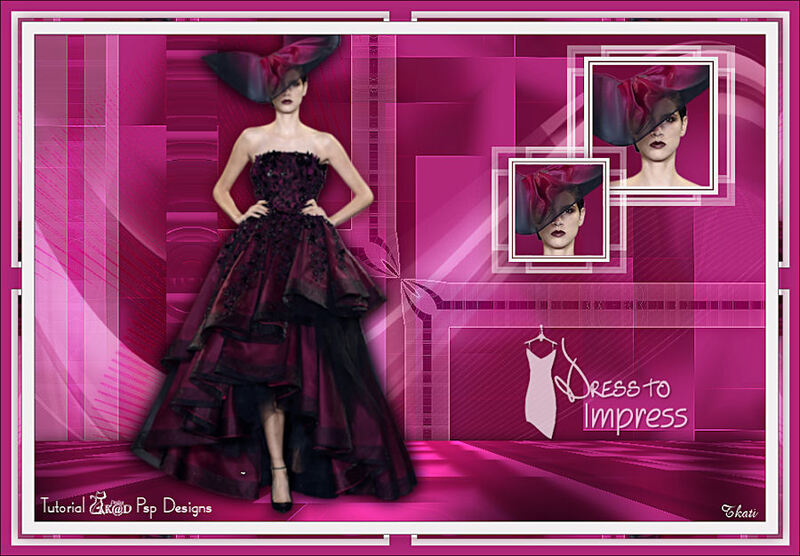 Dress to Impress by K@D's PSP designs