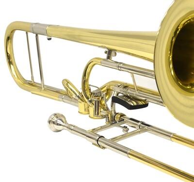 Deux nouvelles créations pour trombone
