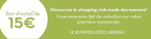 Limango, le nouveau site vente privée en France