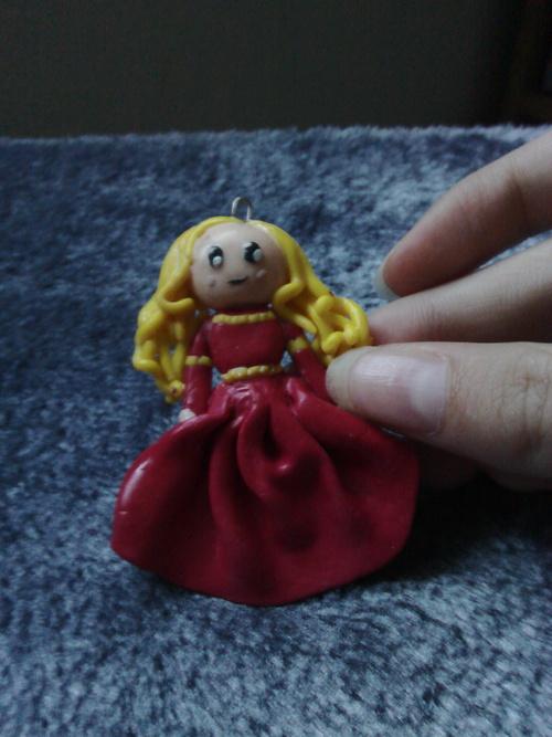 création princesse