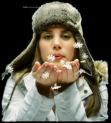 Femmes hiver 2