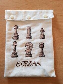 Fan d'échecs !!!