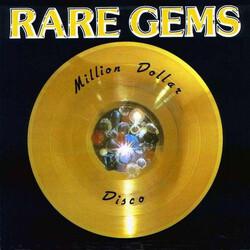Rare Gems Odyssey - Million Dollar Disco - Complete LP