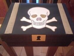 La boite magique!!