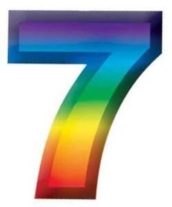 Symbolisme et Vivration des Nombres  -  L'énergie : 7