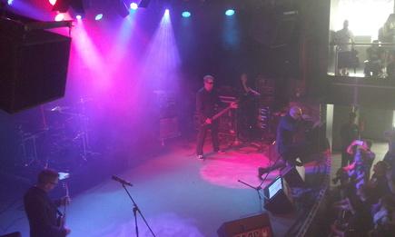 XII. Amphi Festival - Die Bands IV