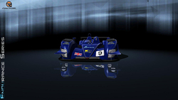 Team Creation Autosportif Creation CA06 - LMS06