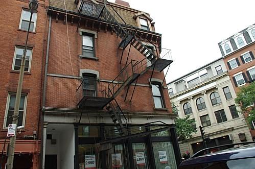 boston 22