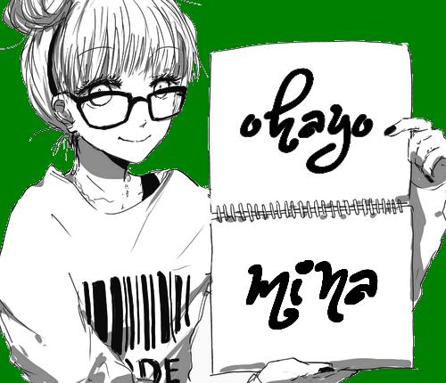 le style manga