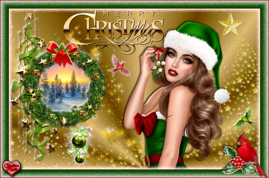 Noël arrive...les petits cadeaux aussi..