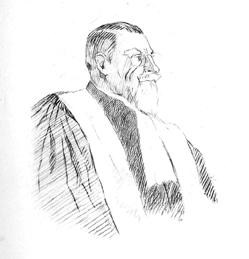 René Jacquelin (1865-1942), reçu 1er au concours de l'Agrégation des Facultés de Droit (1893), Professeur de Droit public de 1902 à 1934