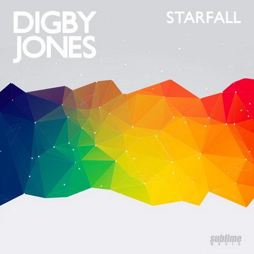 Digby Jones - Starfall (2015) [Instrumental , Electro , Nu-Groove]