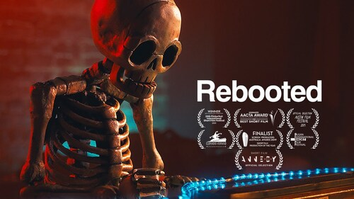 REBOOTED | Short Film - YouTube