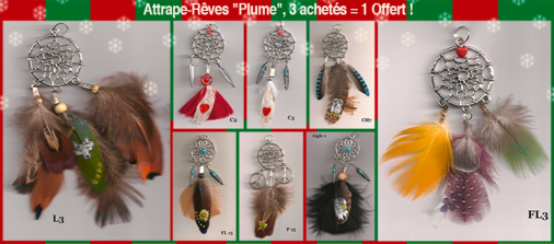 Attrape-Reves