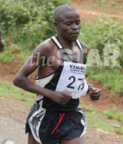 Lamort d'un athlète kényan