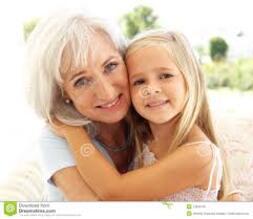 ~~ Les coffrets de grand-maman ~~ de Marielle.