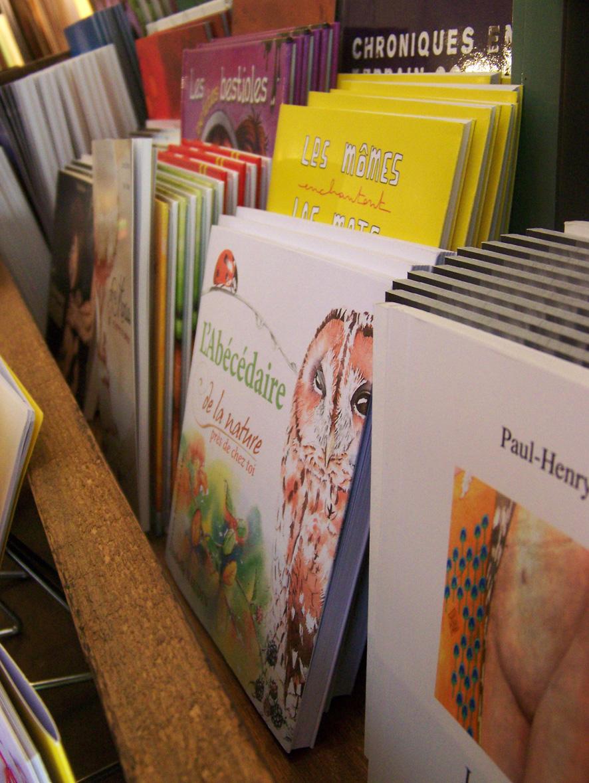 Atelier du Shaman Blesle imagerie artisanale