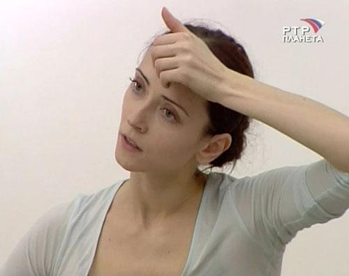 13/10/2011 - Svetlana Lunkina