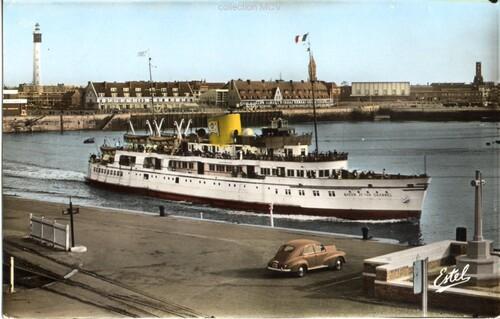 Le Courgain maritime 1